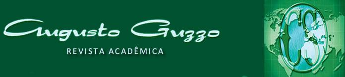 Augusto Guzzo Revista Acadêmica