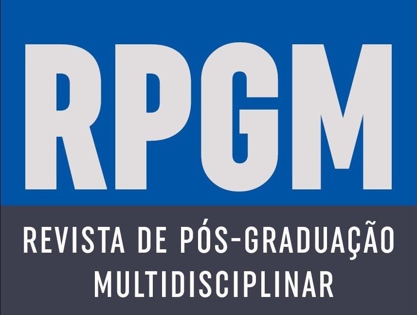 RPGM - Revista de Pós-Graduação Multidisciplinar
